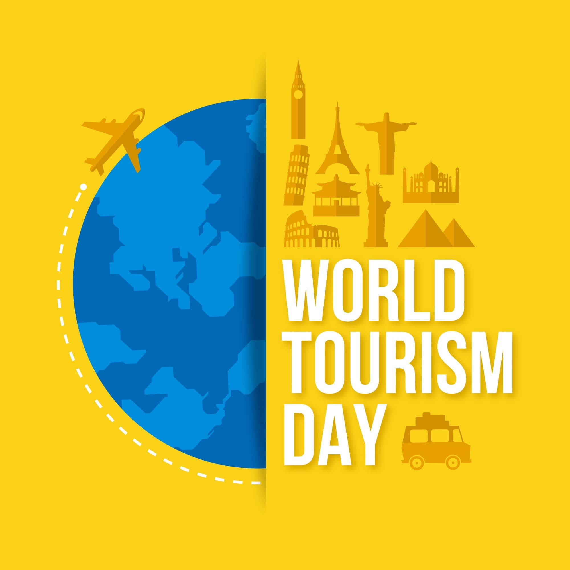 Department of Vocational Studies Celebrate World Tourism Day on 26th September