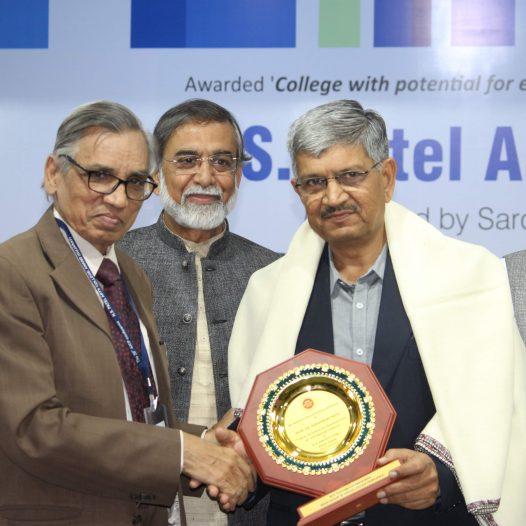 Gujarat Economic Association's Golden Jubilee Conference