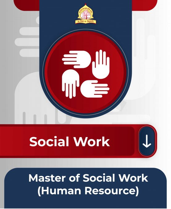 Master of Social Work (Human Resource)