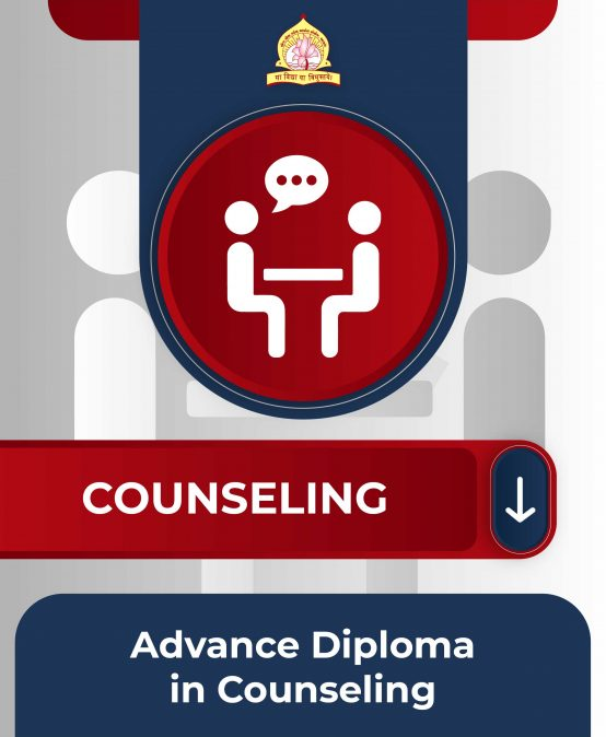 Advance Diploma in Counseling